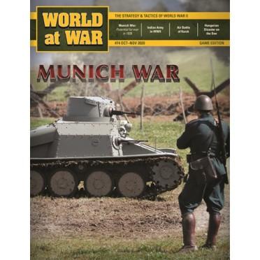 World at War 74 - Munich War