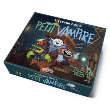 Escape Box - Petit Vampire