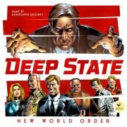 Boite de Deep State - New World Order