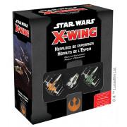 Star Wars X-Wing - Paquet d'Escadron Hérauts de l'Espoir
