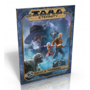 Torg Eternity - Feuilles de  Personnage