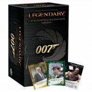 James Bond 007 Legendary Expansion