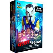 Hello Neighbor Secret Neighbor Party Game