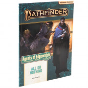 Pathfinder Second Edition - Agents of Edgewatch : All or Nothing