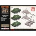 Flames of War - SU Tank-Killer Battery 1