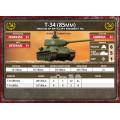 Flames of War - SU Tank-Killer Battery 12