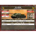 Flames of War - SU Tank-Killer Battery 13