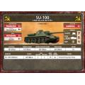 Flames of War - SU Tank-Killer Battery 14