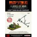 Flames of War - Light Tank-Killer Company 1