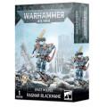 W40K : Adeptus Astartes - Space Wolves Ragnar Blackmane 0