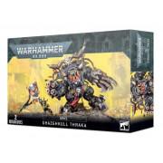 W40K : Orks - Ghazghull Thraka