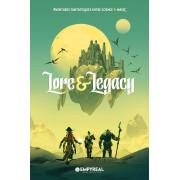 Lore & Legacy - Règles & Univers