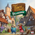 Tiny Towns - Villagers 0