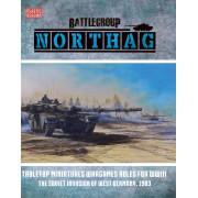 Battlegroup Northag Rulebook