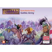 Mortem Et Gloriam: Gothic  Pacto Starter Army
