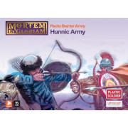 Mortem Et Gloriam: Hunnic Pacto Starter Army