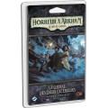 Horreur à Arkham : Le Jeu de Cartes - La Guerre des Dieux Extérieurs 0