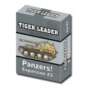Tiger Leader Exp 2 - Panzers