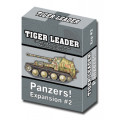 Tiger Leader Expansion 2 - Panzers! 0