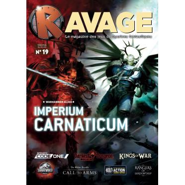 Ravage n°19