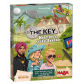 The Key – Meurtres au Golf d'Oakdale 0
