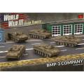 Team Yankee - BMP-3 Company 0