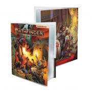 Pathfinder Red Dragon Character Folio