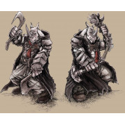 Khârn-Âges : Bundle Sükh & Kaito