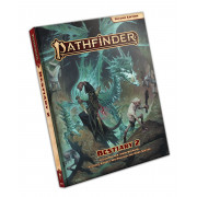 Pathfinder Second Edition - Bestiary 2