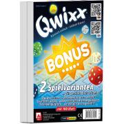 Qwixx Bonus - Zusatzblöcke