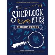 Sherlock Files Volume 2 : Curious Capers
