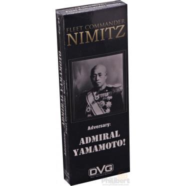 Fleet Commander Nimitz Expansion 1 - Yamamoto