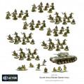 Bolt Action  -  Soviet Army Winter Starter Army 1