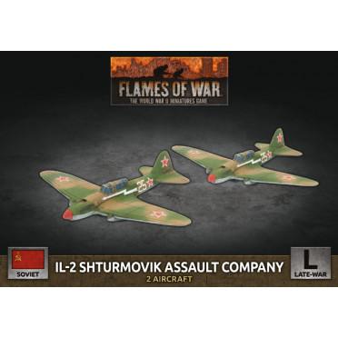 Flames of War - IL-2 Shturmovik Assault Flight