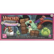 Munchkin Dungeon - Cute as a Button Expansion
