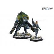 Infinity - Ariadna - Equipe Mirage-5