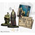 Harry Potter, Miniatures Adventure Game: Dumbledore & Flitwick 0