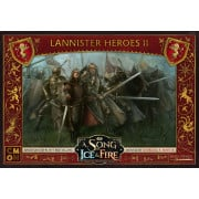 A Song of Ice and Fire - Lannister Heroes 2