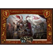 A Song of Ice and Fire - Lannister Attachments 1
