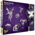 Malifaux 3E - Neverborn - Nekima Core Box 1