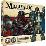 Malifaux 3E - Guild / Arcanists - Hoffman Core Box