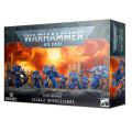 W40K : Astra Militarum Battleforce - Bastion Platoon 0