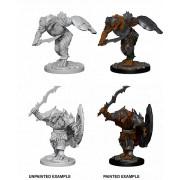 D&D Nolzur's Marvelous: Dragonborn Fighter