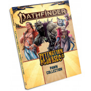 Pathfinder Second Edition - Extinction Curse Pawn Collection
