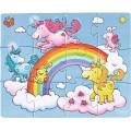 Puzzles - Licornes dans les Nuages 2