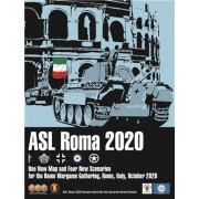ASL - Roma 2020