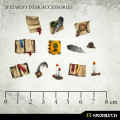 Wizards Desk Accessories 1