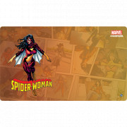 Marvel Champions : Spider Woman Game Mat