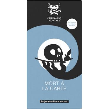 Culiniario Mortale : Mort à la carte