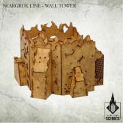 Skargruk Line - Wall Tower